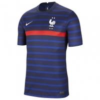 Tricou Acasa Nike Franta 2020 albastru