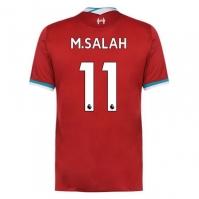 Tricou Acasa Nike Liverpool Mohamed Salah 2020 2021