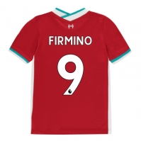 Tricou Acasa Nike Liverpool Roberto Firmino 2020 2021 pentru Copil