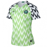 Tricou Acasa Nike Nigeria Cupa Mondiala 2019 pentru Dama