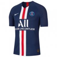 Tricou Acasa Nike Paris Saint Germain Vapor 2019 2020 bleumarin alb