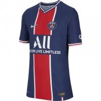 Tricou Acasa Nike Paris Saint Germain Vapor 2020 2021 pentru Copil