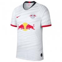 Tricou Acasa Nike rosu Bull Leipzig 2019 2020 alb