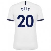 Tricou Acasa Nike Tottenham Hotspur Dele Alli 2019 2020