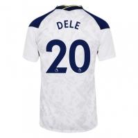 Tricou Acasa Nike Tottenham Hotspur Dele Alli 2020 2021