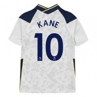 Tricou Acasa Nike Tottenham Hotspur Harry Kane 2020 2021 pentru Copil alb