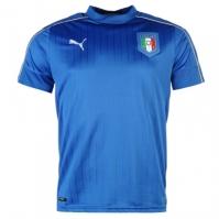 Tricou Acasa Puma Italy 2016