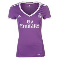 Tricou adidas Real Madrid 2016 2017 pentru Dama