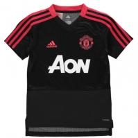 Tricou antrenement adidas Manchester United 2018 2019 pentru Copil