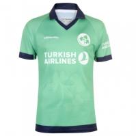 Tricou crichet ONeills Ireland pentru Barbat verde bleumarin