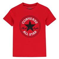 Tricou cu imprimeu Converse Large