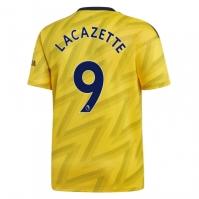 Tricou Deplasare adidas Arsenal Alexandre Lacazette 2019 2020 pentru Copil