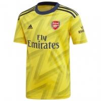 Tricou Deplasare adidas Arsenal FC 2019 2020 pentru Copil galben