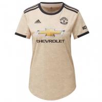 Tricou Deplasare adidas Manchester United 2019 2020 pentru Dama