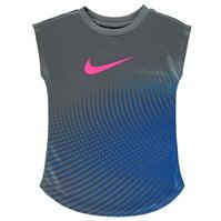 Tricou fara Maneci Nike Dot Gradient pentru Bebelusi