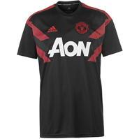Tricou fotbal adidas Manchester United 2018 2019 pentru Barbat