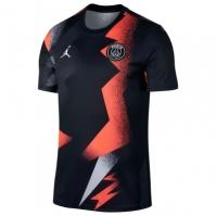 Tricou fotbal Nike Paris Saint Germain 2019 2020 pentru Barbat