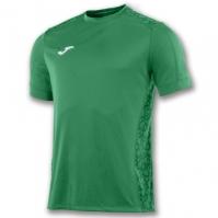 Tricou handbal Dinamo Joma II verde cu maneca scurta