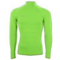 Tricou Joma Brama L/sarga Color verde Fluor fosforescent