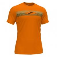 Tricou Joma Open II portocaliu cu maneca scurta