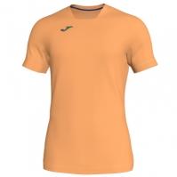 Tricou Joma Salinas Light portocaliu cu maneca scurta