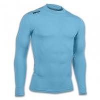 Tricou Joma turcoaz Fluor (seamless Underwear) cu maneca lunga