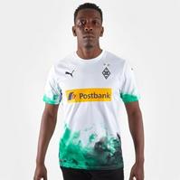 Tricou maneca scurta Puma Borussia