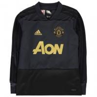 Tricouri antrenament adidas Manchester United European 2018 2019 pentru Copil