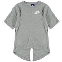 Tricou Nike cu Maneca Scurta Core pentru fetite