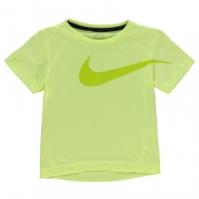 Tricou Nike DriFit antrenament baietei