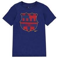 Tricou Nike FC Barcelona 20 Years pentru Copil