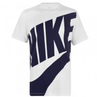 Tricou Nike PSG Swoosh pentru Barbat