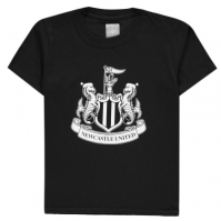 Tricou NUFC Craciun Juniors