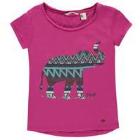Tricou ONeill Madala pentru fetite