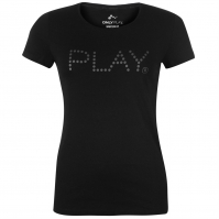 Tricou Only Play