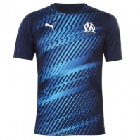 Tricouri Puma Marseille Stadium 2019 2020 pentru Barbat