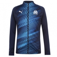 Jacheta Puma Olympique De Marseille Stadium 2020 pentru Barbat