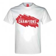 Tricou Source Lab Liverpool Champions of Europe pentru Barbat