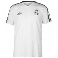 Tricou sport antrenament adidas Real Madrid CF pentru Barbat