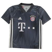 Tricou sport Third adidas Bayern Munich 2018 2019 pentru Copil