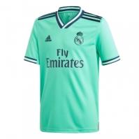 Tricou sport Third adidas Real Madrid 2019 2020 pentru Copil