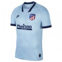 Tricou sport Third Nike Atletico Madrid 2019 2020