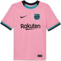 Tricou sport Third Nike Barcelona 2020 2021 pentru Copil