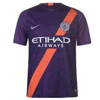 Tricou sport Third Nike Manchester City 2018 2019