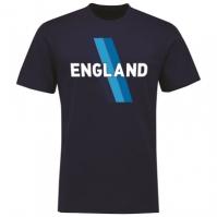 Tricou Team Anglia Cricket bumbac pentru Barbat