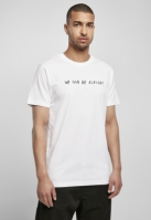 Tricou We Gon Be Alright EMB Mister Tee