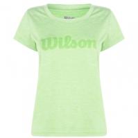 Tricou Wilson Script pentru Dama