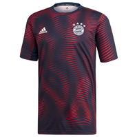 Tricouri adidas FC Bayern Munich Acasa Pre-