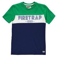 Tricouri Firetrap pentru Copil