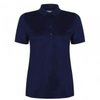 Tricouri Polo Callaway Solid pentru Dama